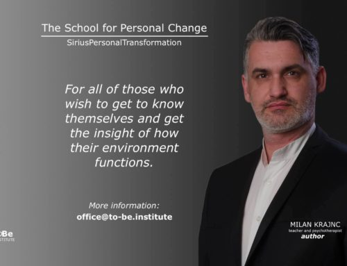 The School for Personal Change