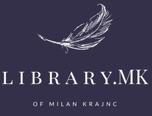 Knjižnica starodavnih znanj